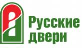 Логотип компании Русские двери